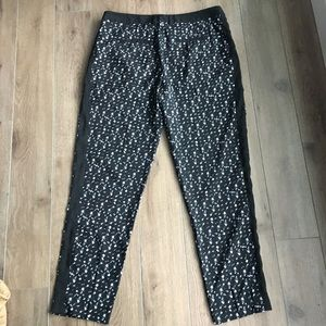 Vince Camuto Pants - Vince camuto Abstract Skinny Pants 32w x29 inseam